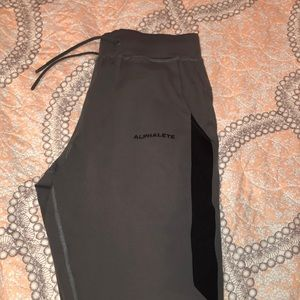Alphalete Premium V2 Joggers